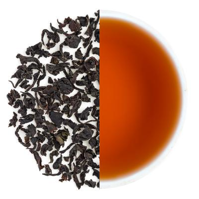 Craigmore Special Winter Nilgiri Frost Black Dry Tea Leaves & Liquor