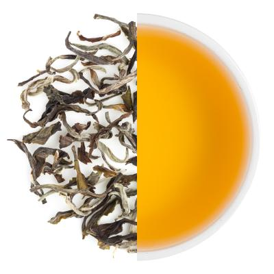 Mim Special Summer Oolong Dry Tea Leaves & Liquor
