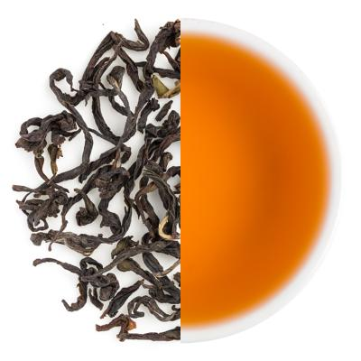Glendale Exotic Winter Nilgiri Frost Black Dry Tea Leaves & Liquor