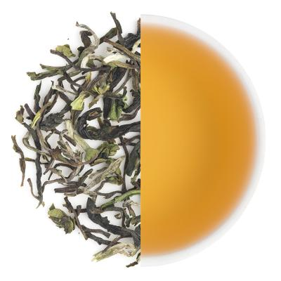 Okayti Classic Spring Black Dry Tea Leaves & Liquor