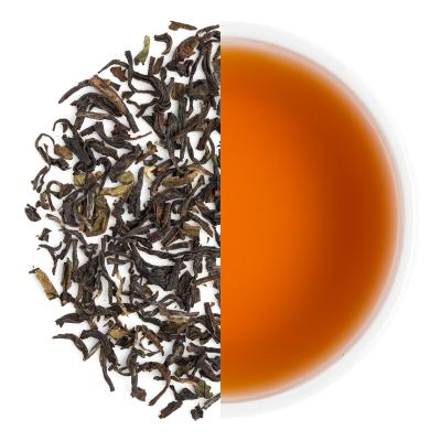 Margaret's Hope Classic Summer Chinary Black Dry Tea Leaves & Liquor