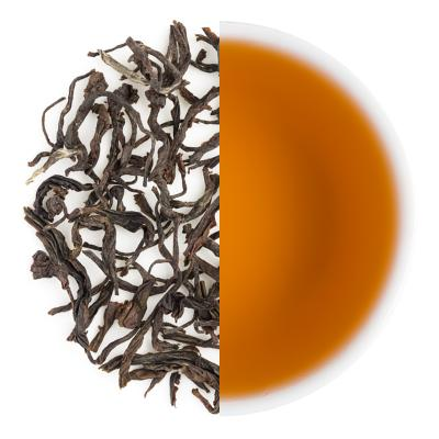 Royale Earl Grey Dry Tea Leaves & Liquor