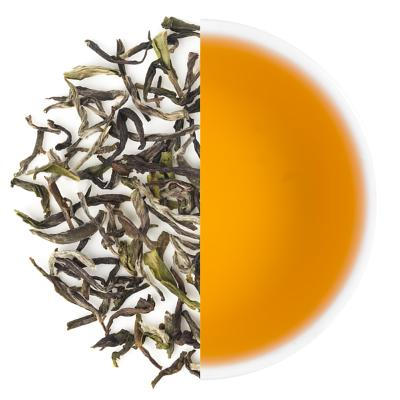 Kanyam Classic Spring Black Tea Leaves & Liquor