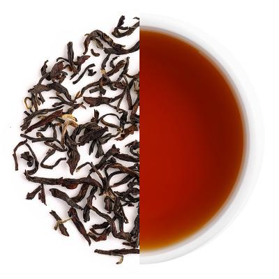 Jungpana Exotic Summer Muscatel Black Dry Tea Leaves & Liquor