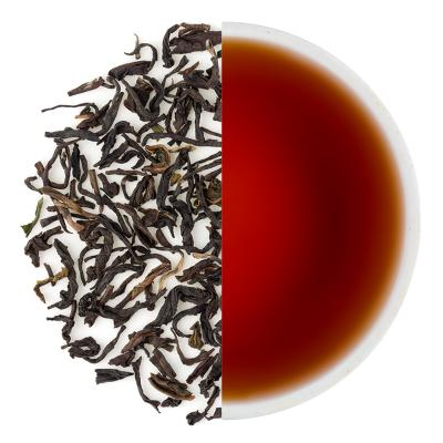 Himalayan Wine Dry Tea Leaves & Liquor