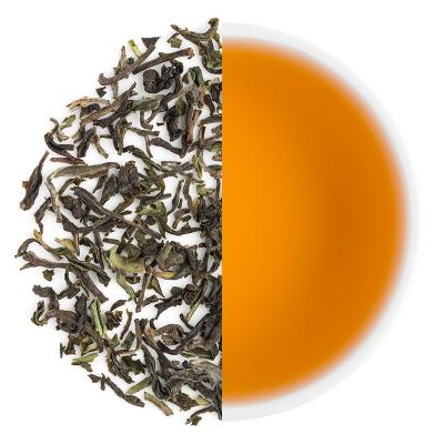Darjeeling Classic Spring Chinary Black Dry Tea Leaves & Liquor