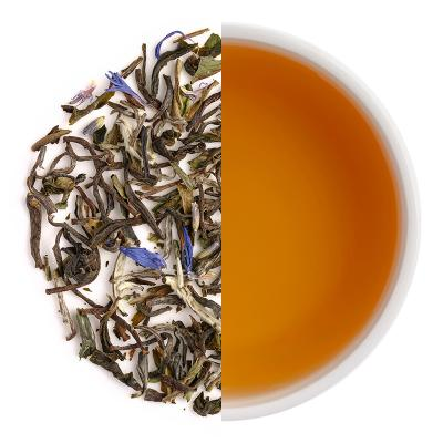 Lavender Spell Dry Tea Leaves & Liquor