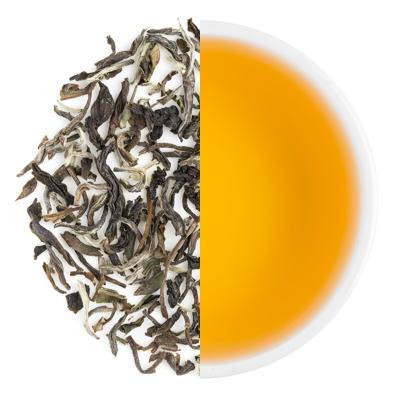 Glenburn Classic Spring Chinary Black Dry Tea Leaves & Liquor