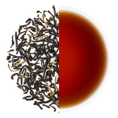 Murphulani Classic Summer Black Dry Tea Leaves & Liquor