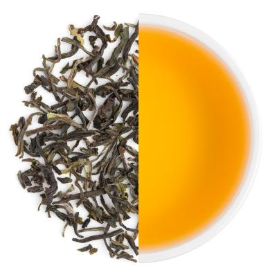Margaret's Hope Classic Spring Black Dry Tea Leaves & Liquor