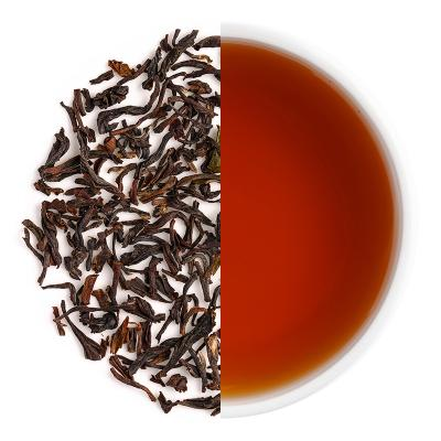 Darjeeling Special Summer Chinary Black Dry Tea Leaves & Liquor