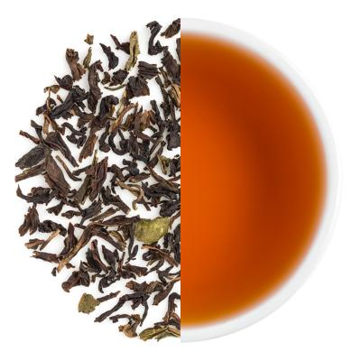 Arya Classic Autumn Darjeeling Black Dry Tea Leaves & Liquor
