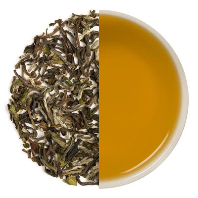 Darjeeling Classic Spring Clonal Black Dry Tea Leaves & Liquor