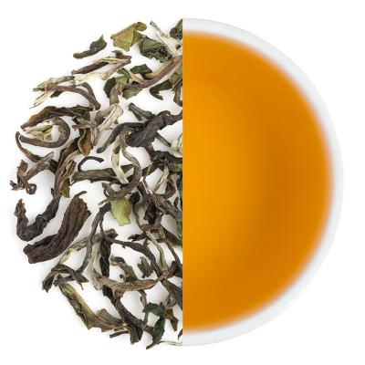 Himalayan Special Spring Chinary Black Dry Tea Leaves & Liquor