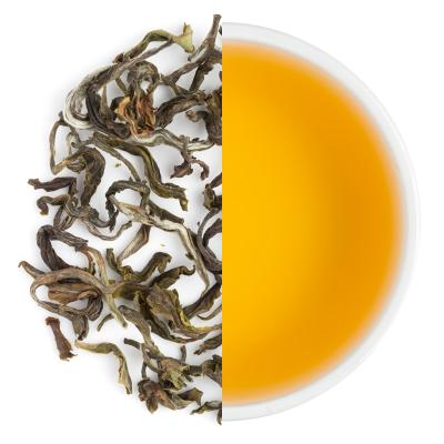Darjeeling Spring Private Reserve Black Dry Tea Leaves & Liquor