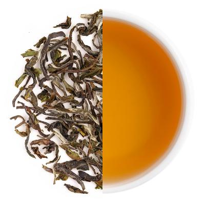 Giddapahar Classic Spring Chinary Black Dry Tea Leaves & Liquor