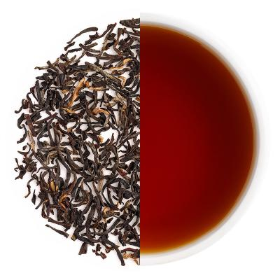Hathikuli Classic Summer Black Dry Tea Leaves & Liquor