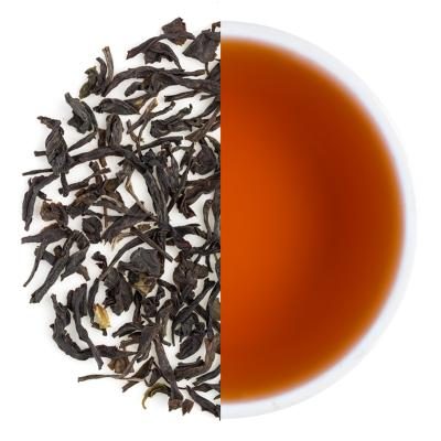 Korakundah Classic Winter Nilgiri Frost Black Dry Tea Leaves & Liquor