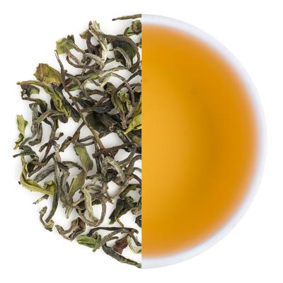 Goomtee Special Spring Darjeeling Black Dry Tea Leaves & Liquor