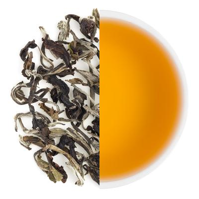 Himalayan Special Spring Black Dry Tea Leaves & Liquor