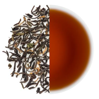 Nilgiri Special Winter Black Dry Tea Leaves & Liquor