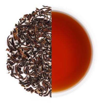 Singbulli Classic Summer Chinary Black Dry Tea Leaves & Liquor