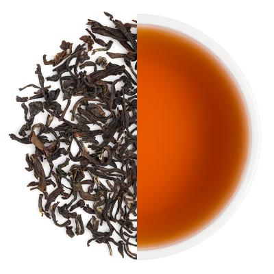 Darjeeling Classic Summer Chinary Black Dry Tea Leaves & Liquor