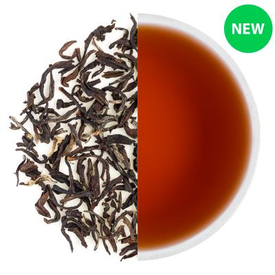 Seeyok Special Summer Muscatel Black Dry Tea Leaves & Liquor