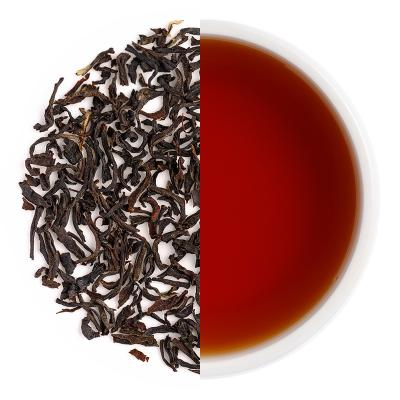 Coombergram Classic Summer Black Dry Tea Leaves & Liquor