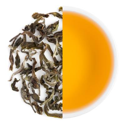Darjeeling Special Spring Flowery Black Dry Tea Leaves & Liquor