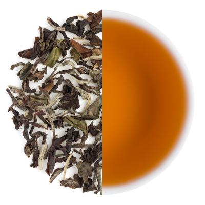 Imperial Earl Grey Dry Tea Leaves & Liquor