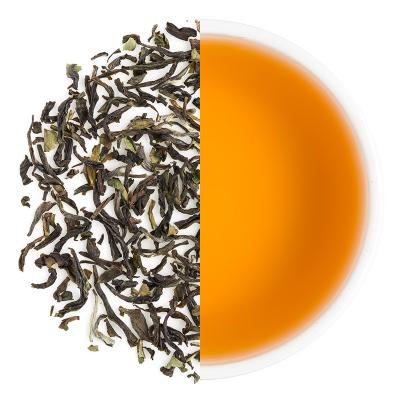 Panchakanya Classic Spring Black Dry Tea Leaves & Liquor