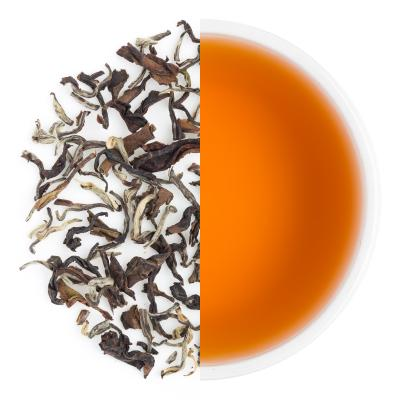 Singbulli Exotic Summer Oolong Dry Tea Leaves & Liquor