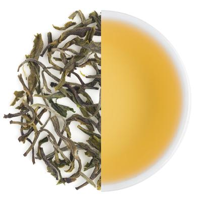 Billimalai Special Winter Nilgiri Frost White Dry Tea Leaves & Liquor