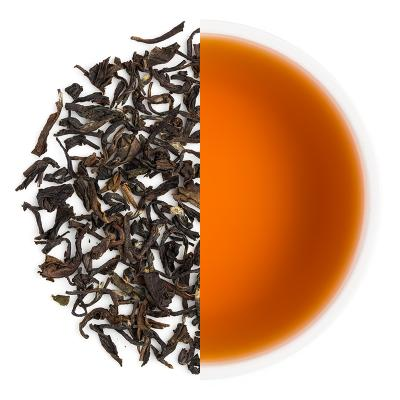 Risheehat Special Summer Black Dry Tea Leaves & Liquor