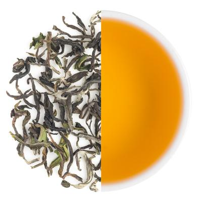 Giddapahar Special Spring Black Dry Tea Leaves & Liquor