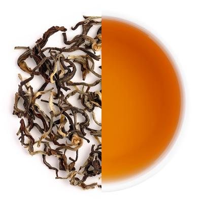 Castleton Moonlight Summer White Dry Tea Leaves & Liquor