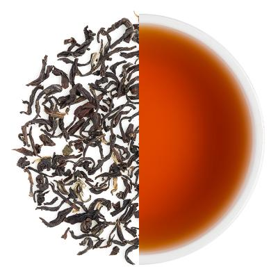 Turzum Classic Summer Black Dry Tea Leaves & Liquor