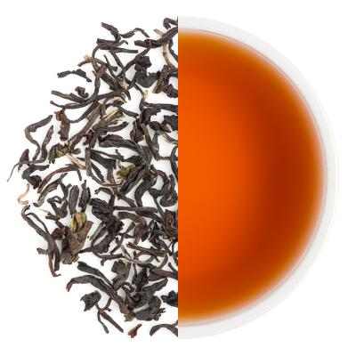 Darjeeling Classic Summer Black Dry Tea Leaves & Liquor