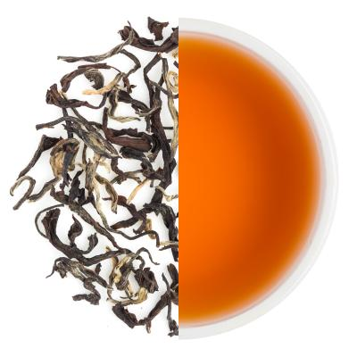 Avongrove Special Summer Black Dry Tea Leaves & Liquor