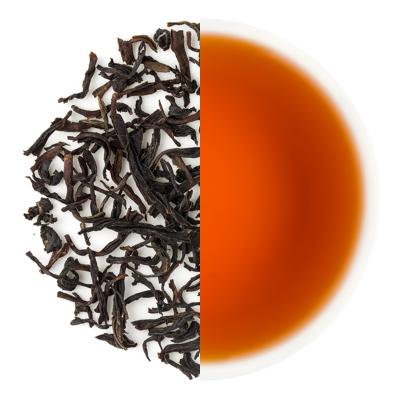 Darjeeling Special Autumn Chinary Black Dry Tea Leaves & Liquor