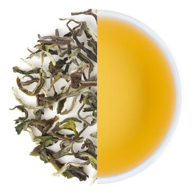 Darjeeling Exotic Spring Clonal Black Dry Tea Leaves & Liquor