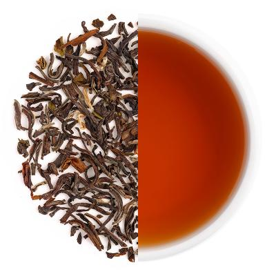 Thurbo Classic Summer Clonal Black Dry Tea Leaves & Liquor