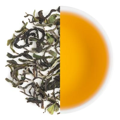 Goomtee Special Spring Chinary Black Tea Leaves & Liquor
