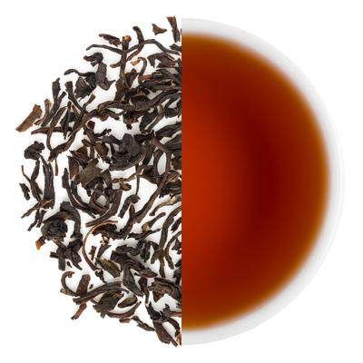 Oaks Classic Autumn Darjeeling Black Dry Tea Leaves & Liquor