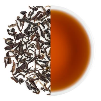 Imperial Darjeeling Dry Tea Leaves & Liquor