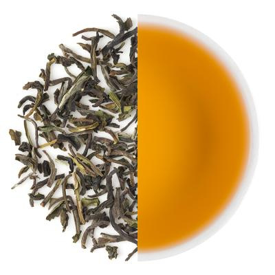 Castleton Special Spring Chinary Black Dry Tea Leaves & Liquor