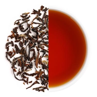Puttabong Classic Summer Black Dry Tea Leaves & Liquor