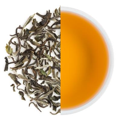 Shakhira Special Spring Black Dry Tea Leaves & Liquor