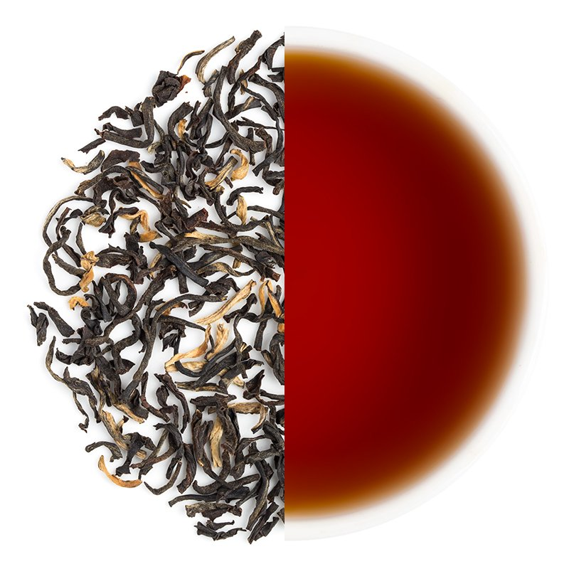 Balijan Classic Summer Black Tea